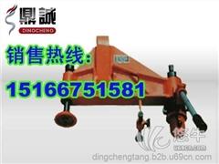 供应批发价出售液压直轨机 钢轨调直机图片 液压轨缝调整器厂家