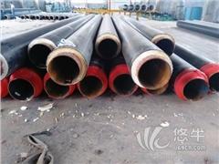 供应兴松1594.5聚氨酯泡沫保温钢管