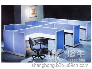 供应春旺家具隔断屏风办公家具电脑办公桌隔断卡位办公屏风重庆办公家具