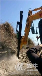 供应深凯SKH-20龙岗区挖改液压钻机出租出售