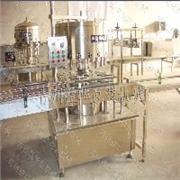 GCP-18全自动高精度灌装机