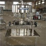GDP-12A 型全自动等液位灌装机