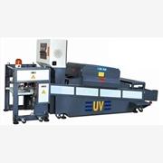 供应双虎UV固化机