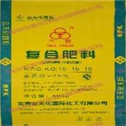 塑料编织袋 饲料袋