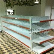 成都母婴店货架生产 成都蔬菜水果货架直销 明新商贸货架