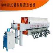 隔膜压滤机-二次压榨-含水率低,质优品牌尽在禹州大张!