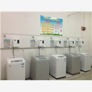 供应广州全自动投币洗衣机