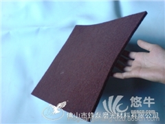 供应锋磊多种型号可订做工业百洁布 抛光尼龙布 清洁布