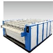 多滚筒烫平机 产品汇 诚至洗涤设备公司提供打折自动烫平机