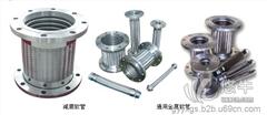 广州非金属织物膨胀节