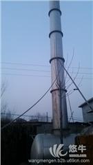 供应二手不锈钢酒精回收塔转让蒸馏塔酒精回收塔