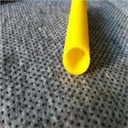 黄颜色的地暖管