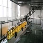 性能最好的食用油灌装机--青州冠王