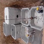 郑州混凝土化粪池厂家|郑州混凝土化粪池|郑州混凝土化粪池安装