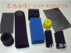 海绵厂供应过滤海绵过滤棉制品