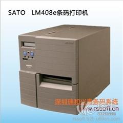 供应LM408E/LM412E(停产)不干胶标签打印机