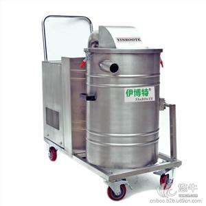 供应伊博特IV-2280GW380V工业耐高温吸尘器 品牌直
