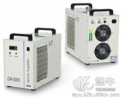 精密手印台 产品汇 供应特域S&ACW-5000CNC加工中心精密冷水机