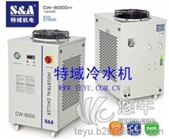 电阻焊机循环水冷却机为何用特域