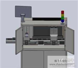 供应台州振皓自动化设备可快速检测表面表面缺陷检测设备