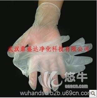 100级-10000级PVC手套