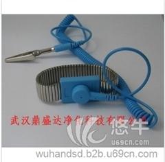 供应鼎盛达DSD静电金属有线手碗带有线导电手环