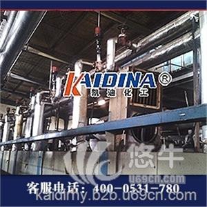 供应凯迪化工KD-L312导热油定型机清洗剂