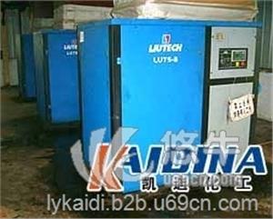 供应凯迪化工KD-L211空压机积碳清洗剂