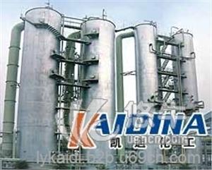 供应凯迪化工KD-L211洗苯塔清洗剂