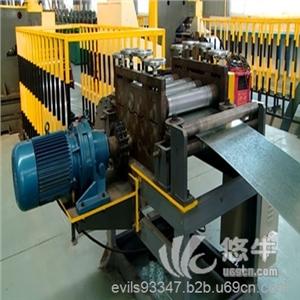 供应潍坊奥腾冷弯机械车厢板冷弯成型设备奥腾车次板成型设备车