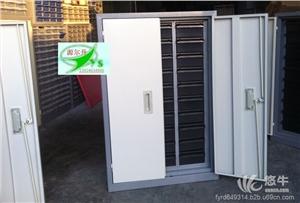 供应源尔升YES-3310零件柜供应广东东莞喷粉烤漆零件柜 加工