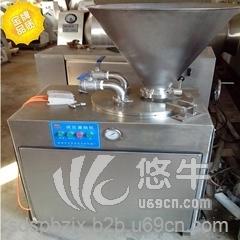 供应圣地YG-50液压灌肠机