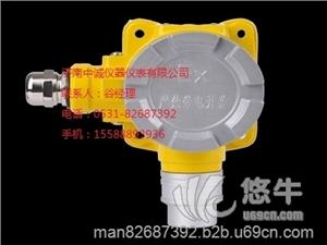 供应济南中诚在线式液化气报警器在线式液化气报警器