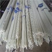 医药玻璃包装材料 产品汇 塑料加固条(纤维棒)加固钢筋各种型号加固条-闽兴石材包装材料