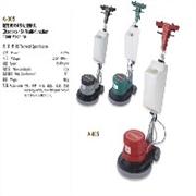A-005超宝多功能洗地机 154刷地机 地板打蜡机 抛光机