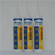电子元件专用导热硅胶 武汉导热硅胶供应商优质导热硅胶品牌采购