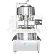 自动负压液体灌装机