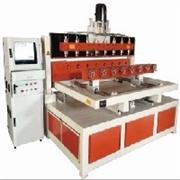 亚卓数控机械为您提供口碑好的4头三维立体石材雕刻机,欢迎选购