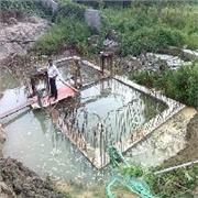黑龙江沉井下沉工程,价格合理的沉井下沉工程江苏提供