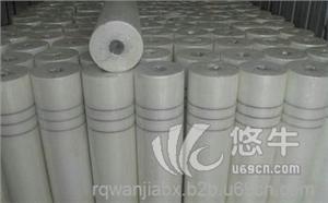 供应万嘉玻璃纤维嵌缝胶带厂EPS专用网格胶带布