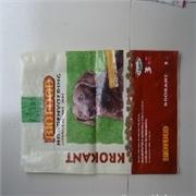 塑料彩印包装袋