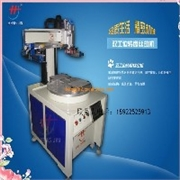 弧形丝网印刷机圆弧面丝印机异形面产品丝印设备印刷机