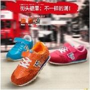 运动鞋 产品汇 一级的防滑透气童鞋:供应有口碑的反绒皮男女儿童运动鞋