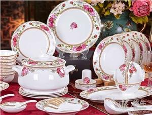 供应房地产开盘促销礼品陶瓷餐具