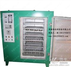 供应莱豪YGCH-X-150KG远红外高低温焊条烘箱