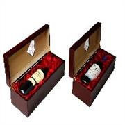 抢手的酒类包装盒,济南海诺包装公司提供