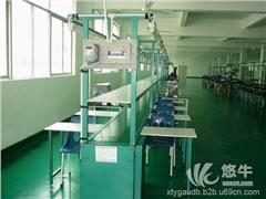供应广州自动化流水线
