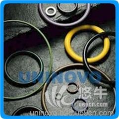 供应UNINOVO NBR70B进口球阀用O型圈 nbr70硬度