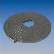 供应熠辉碳素盘根 碳素纤维盘根 密封件盘