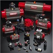 供应美国埃梯2R系列气动执行器